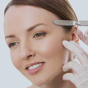 Facial Treatments in Darlington at the Beauty Lounge